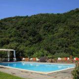 Villa Musmeci - Piscina