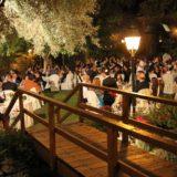 Matrimoni Acireale - Villa Musmeci