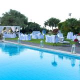Villa con piscina per eventi Acireale